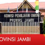 Warga Jambi Minta KPU Percepat Distribusi Undangan Memilih