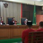 Co Huping Keberatan Dengan Dakwaan Jaksa
