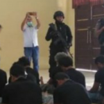 Tersangka Ketua KKB SMB Berasal dari Lampung