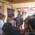 Pembunuh Gadis di Dusun Benit Terancam 20 Tahun Penjara