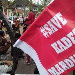 Mardiana di Berhentikan Sebagai Kades Tambun Arang, Sekda : Tidak Senang, Silahkan Tempuh PTUN