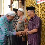 Wabup Syahlan Harapkan Jamaah Haji Jadi Contoh di Tengah Masyarakat