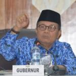 Fachrori Umar Siap Bersinergi Dukung Program Presiden Jokowi – Ma'ruf