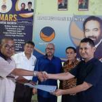 Riduwan Ibrahim Bidik 3 Partai Pengusung di Pilbup. Bungo