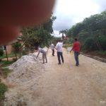 Proyek Rabat Beton Bermasalah, Dewan Usul Blacklist CV. Arafah