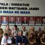 Turun ke Jambi, Staf Kemenkes Nyatakan Indonesia Tidak Terpapar Virus Corona