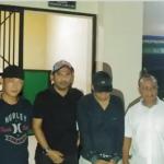 Buronan Terpidana Bandar Sabu dan TPPU Kejati Jambi Ditangkap di Padang