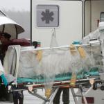 Rimbo Bujang Terkonfirmasi Positif COVID 19, Tambah Dua Orang
