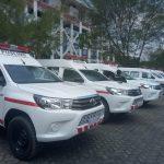 Kadinkes Keluarkan Edaran Penggunaan Ambulance Tak Sesuai SOP