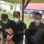 Satu Pasien Berstatus ODP Meninggal di RSU H. Abdul Manaf  Jambi