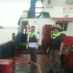Polisi Amankan Kapal Tanker dan Awak Kapal, Muatan 60 Ton BBM Illegal