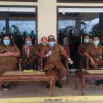 Pemkab Tebo Inventarisir Orang Yang Kontak Dengan Pasien Rujukan