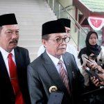 Gubernur Jambi : Pemprov. Jambi Ikuti Edaran Pusat Terkait Ramadhan dan Idul Fitri