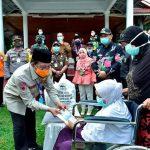 JPS Jangkau 2.036 KPM di Kabupaten Bungo