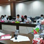 Dewan Tebo Minta Anggaran COVID Tepat Sasaran