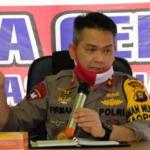Kapolda Ingatkan Pemerintah Kabupaten/Kota Pastikan Warna Zona Daerah
