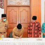 Jambi – Bengkulu Perkuat Konektivitas Kedua Wilayah