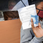 Sanksi Pelanggar Wajib Masker, Denda Uang Hingga Tak Terbitkan KTP