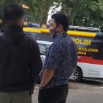 Soal Temuan Kerugian Negara di Proyek Jalan, Waka II DPRD Tebo, Syamsurizal Berikan Klarifikasinya