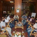 Fachrori Umar Bakal Hadir di Rakerda Media Siber Jambi