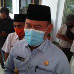 Bela PT. SMS, Sukandar Minta Dukungan Anggaran dari DPRD