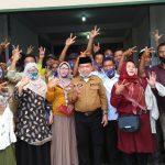 Cagub Al Haris Dorong Tim Pemenangan Kabupaten Tebo Kerja Maksimal