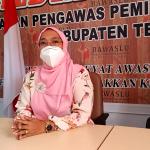 Berpolitik Praktis di Pilgub Jambi, Bawaslu Laporkan Sekcam Tebo Tengah ke KASN