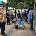 Pilkades Serentak Berjalan Lancar, DPMD : Belum ada laporan sengketa masuk