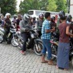 Polisi Warning SPBU Tidak Salahgunakan BBM Subsidi
