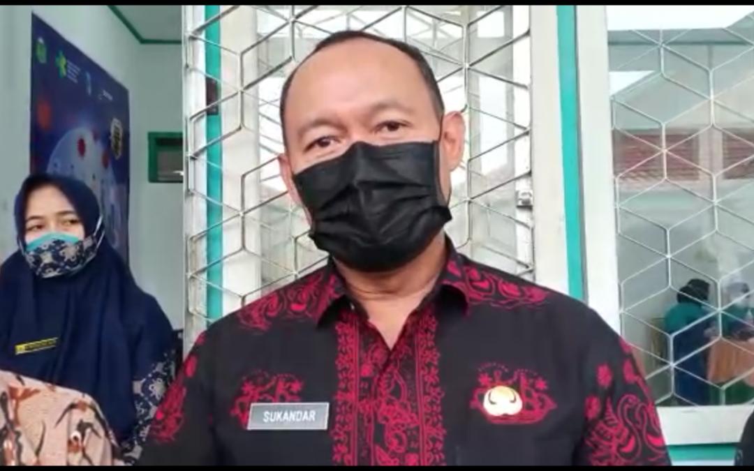 Sukandar Beri Sinyal Kembali Aktifkan Kades Kuamang