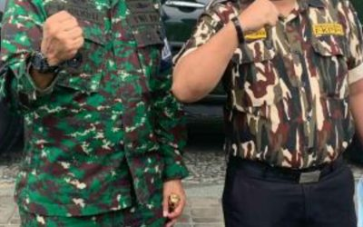 GM-FKPPI Kota Jambi Kecam Aksi Bom Bunuh Diri Di Makassar