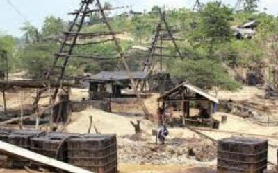 Polda Buru Pemodal Illegal Drilling Tiga Kabupaten di Jambi