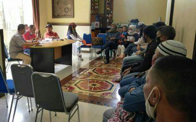 Muscab GM-FKPPI Kota Jambi Siap Dilaksanakan 8 April Mendatang