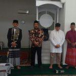 Sambut Ramadhan, GM-FKPPI Kota Jambi Kunjungi PP Darul Ihsan