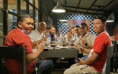 DPW JOIN Jambi Gelar UKW Usai Lebaran Idul Fitri
