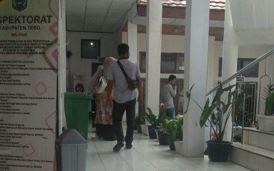 Kasus Bumdes BUM Tuo Sumay, APIP Periksa Seluruh Mantan BPD