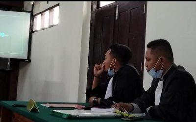 JPU Tuntut Waka DPRD Tebo 3,4 Tahun, Syamsu Rizal : Terlalu Dipaksakan dan Tendensius
