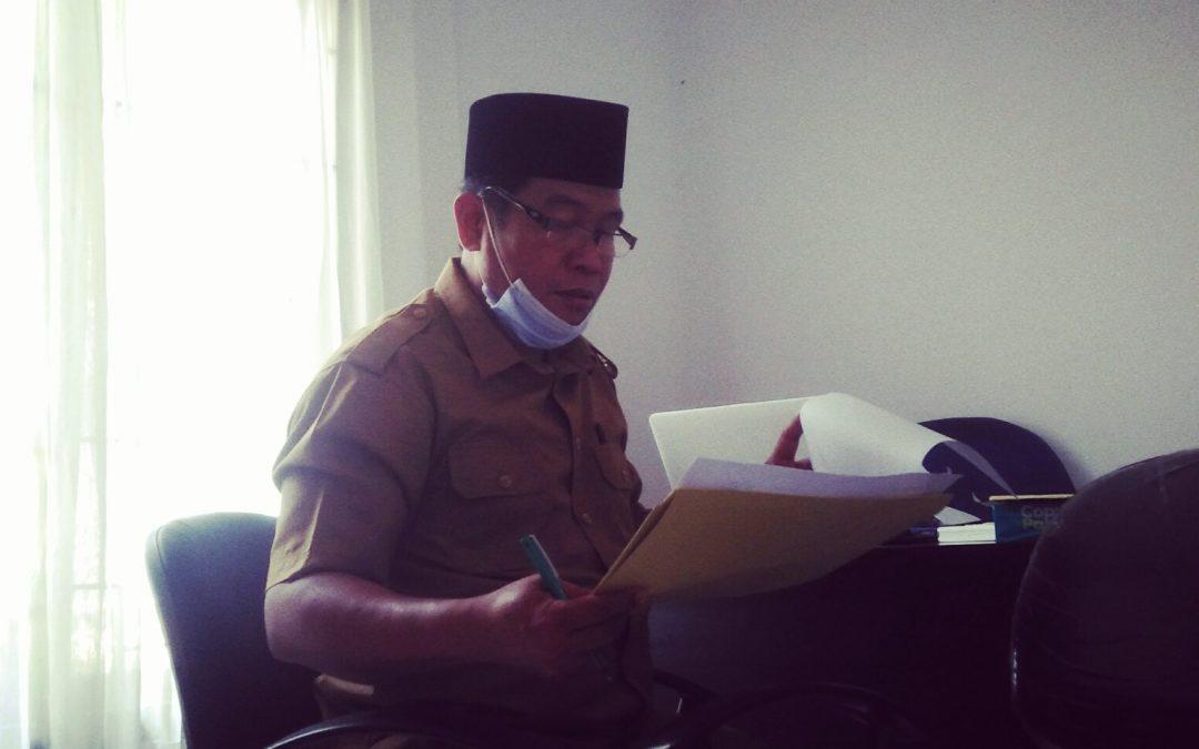 Soal Mangkraknya Bumdes Tuo Sumay,  Nafri : penggunaan uang negara pasti diminta pertanggungjawaban