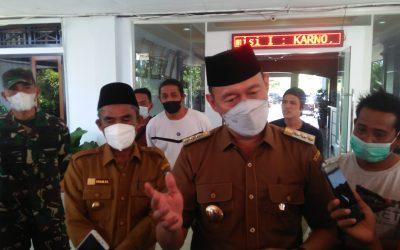 """Penegakan Perda Kabupaten Tebo No. 16 Tahun 2003 """"Lemah"""", Sukandar : Ada surat pernyataan di atas materai"""