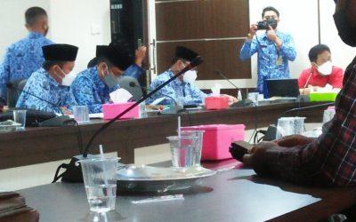 Usulan Hutang PPEN, Program Akhir Jabatan Kepala Daerah dan Hutang RPJMD