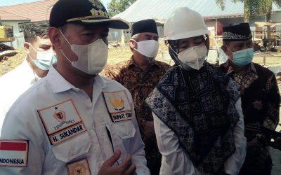 """Sukandar Minta Pengajuan Pinjaman PEN Pemkab Tebo Jangan """"Diributkan"""""""