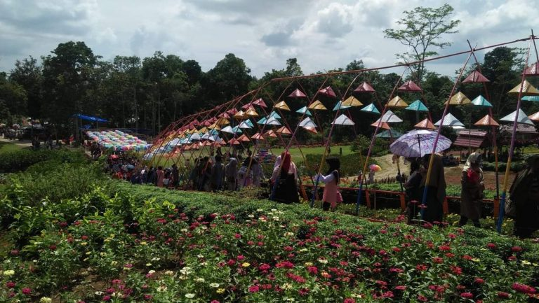 Memprihatinkan, Usaha Taman Wisata di Rimbo Tak Berizin