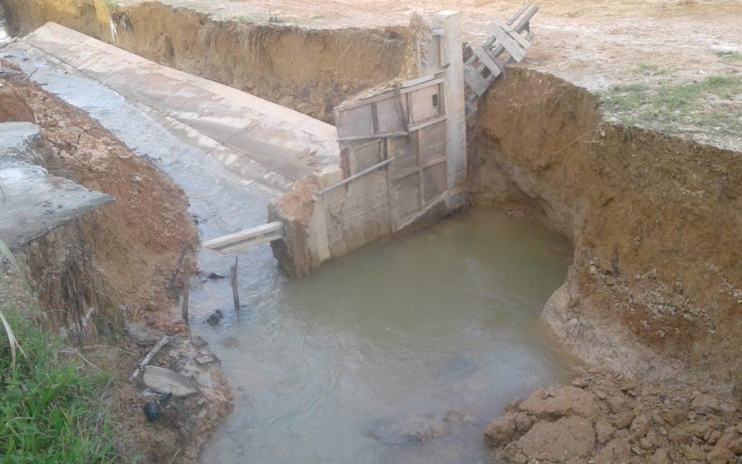 Pengalihan Alur Sungai Sekutur dan Proyek Pokir Anggota Dewan Tabrak Regulasi