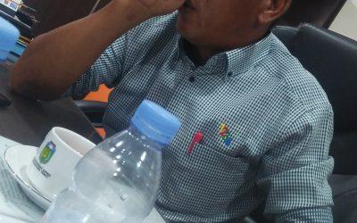 Ketua DPRD Tebo Sarankan Rasionalisasi APBD Dampak Stopnya DAK Dukcapil