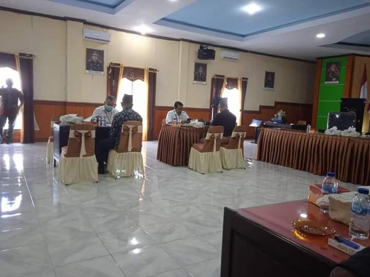 Konflik Wilayah Tambang di Muara Kilis, Intelijen Kejagung Pulbaket