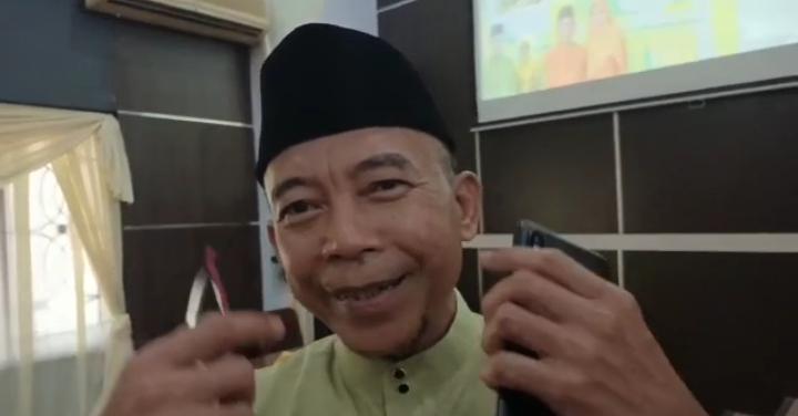 Inspektorat Susun Langkah Persiapan Audit Studi Banding Lombok